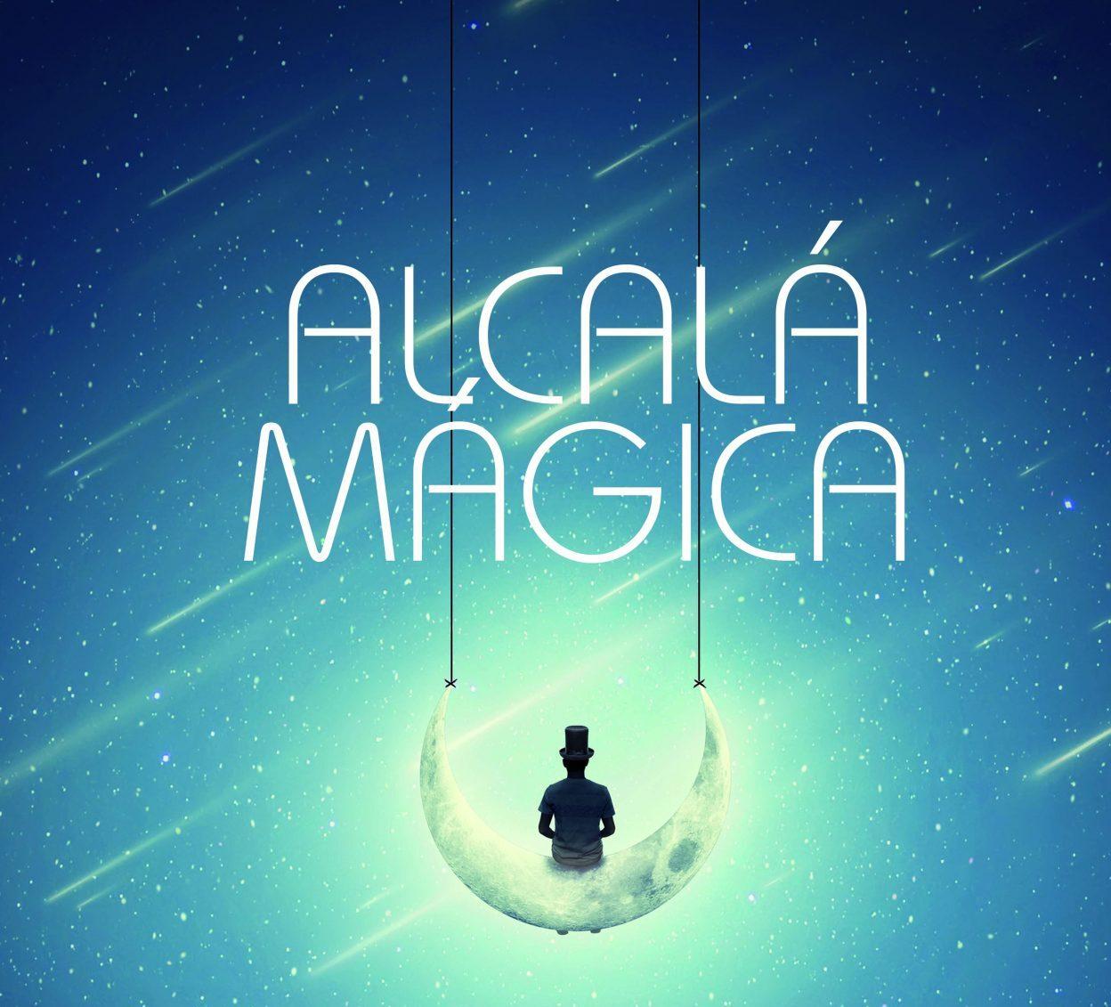 alcala magica