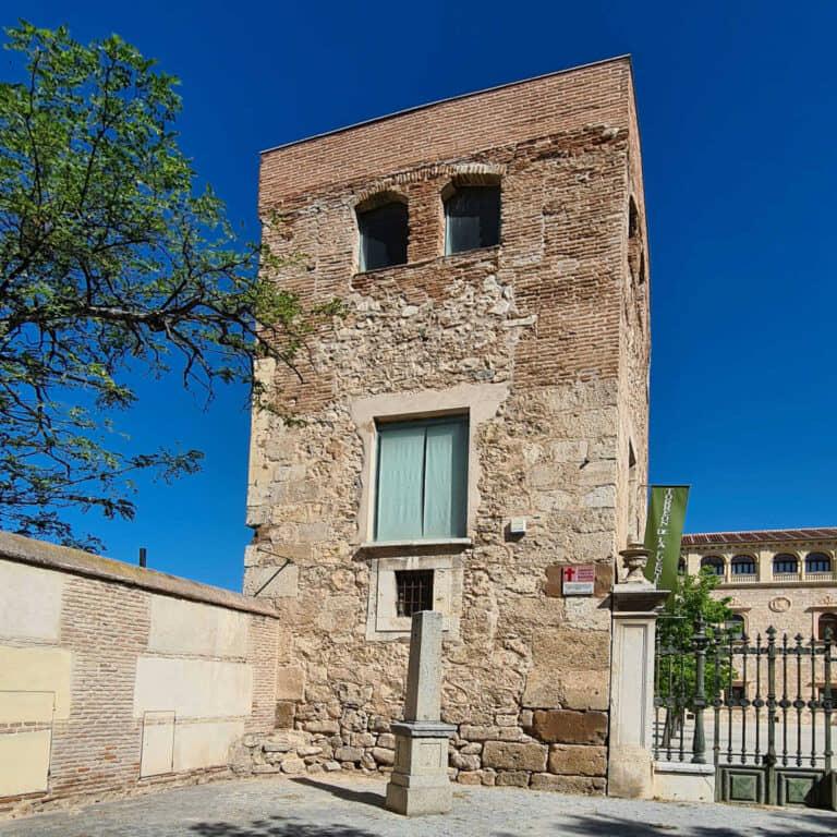 torreon palacio arzobispal