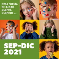 Actividades infantiles otoño 2021 en Alcalá de Henares