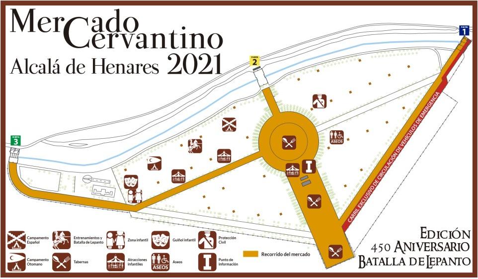 plano mercado cervantino