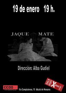 CARTEL Jaque Mate X