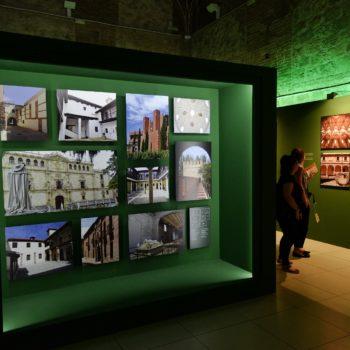 Exposición Fotografías 20 años de Patrimonio