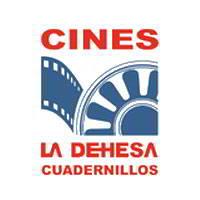 Cines La Dehesa Cuadernillos