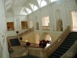 facultad de derecho UAH escalilnata