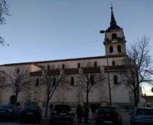 Iglesia Magistral