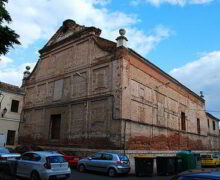 Antiguo Colegio de Mercedarios Descalzos