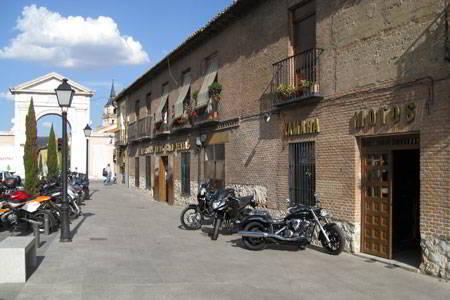 Normal  Fontaneros En Alcala De Henares #3: Motos-cano-alcala-de-henares-01.jpg
