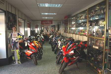 Motos cano tienda de motos en alcal de henares - Talleres cano madrid ...