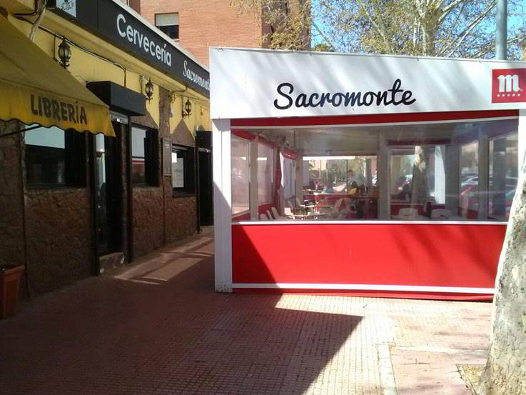 SACROMONTE
